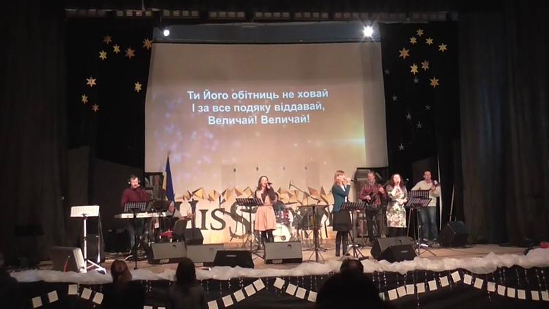 Богослужение 28 01 2018 Укр01h42m01s 01h49m27s