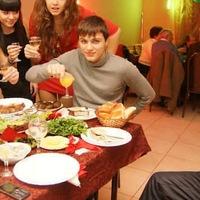 Вова Доля, 14 ноября 1994, Краснодар, id188472854