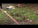 Убийство следователя в Подмосковье