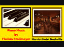 LIVE from the Mariott Hotels in Nashville, Tn Florian Stollmayer performs All-Time Favorites