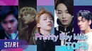 [ENG SUB] 요정? 사람? '잘생쁜' 남자아이돌 TOP5(Fairy or Human? Pretty Boy Idols TOP5)