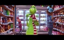 The Grinch Sausage Party