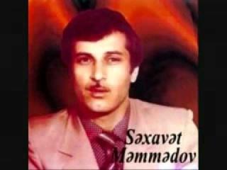 Sexavet Memmedov - Ay Cicek