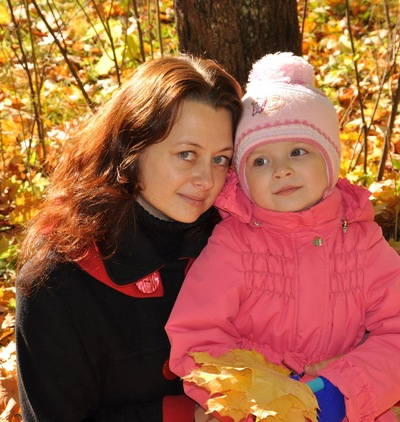 Надежда Пономаренко, 7 октября , Санкт-Петербург, id147294518
