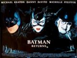 Бэтмен Возвращается / Batman Returns. Перевод Андрей Гаврилов