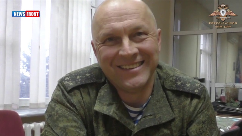 НМ ДНР готова к провокациям ВСУ