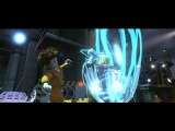LEGO Marvel Super Heroes: Thor Trailer