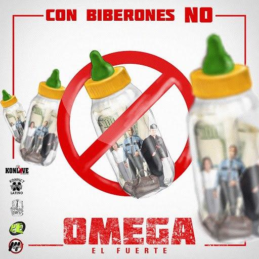 Omega альбом Con Biberone No