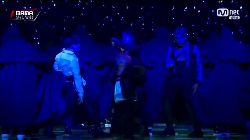 THIS PUPPET LIKE DANCE BREAK WAS LEGENDARY!!