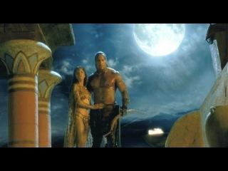«Царь скорпионов» (2002): Трейлер №1