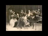 King Oliver's Creole Jazz Band - Dipper Mouth Blues (1923)
