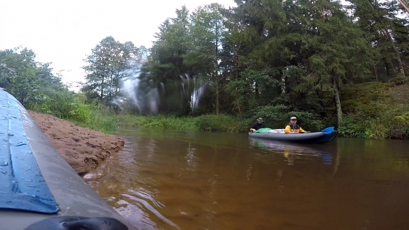 Kayaks Part 2