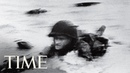 D-Day: Behind Robert Capa's Photo Of Normandy Beach | 100 Photos | TIME