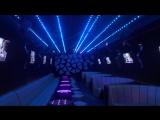 Светодиодная управляемая подсветка RGB (потолки, полы, стены, фасады зданий)