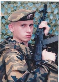 Антон Сысолетин, 23 сентября 1986, Шадринск, id94805325
