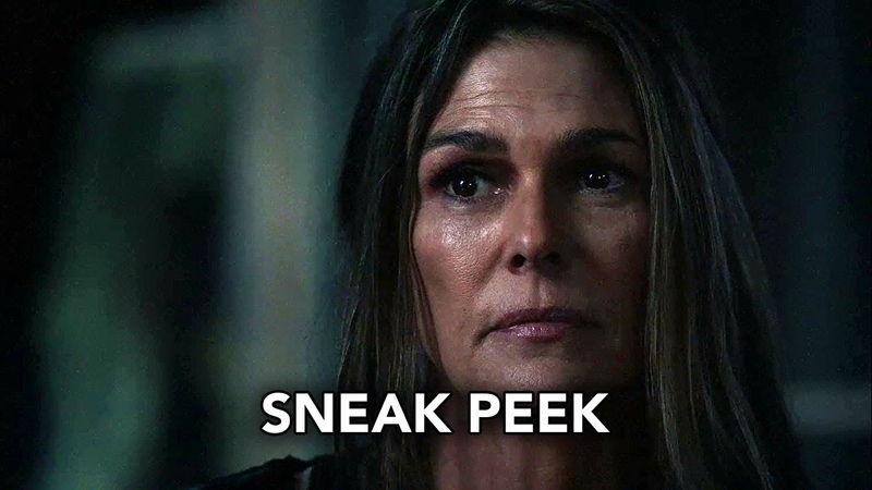 The 100 5x12 Sneak Peek 3 Damocles – Part One (HD) Season 5 Episode 12 Sneak Peek 3