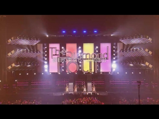 Momoiro Clover Z 10th Anniversary The Diamond Four -in Tokyo Dome- LIVE Blu-rayDVD