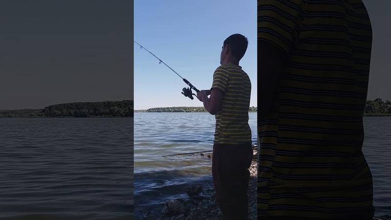 Рибалка супій м Яготин