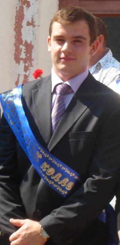 Григорий Диваров, 22 июля , Видное, id112414649