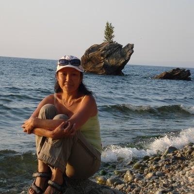 Вера Лубсанова, 13 ноября , Улан-Удэ, id50089041