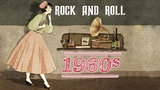 Top 100 Party Hits Rock n Roll Of The 60s - Greatest Rock and Roll Songs Of Various Artists