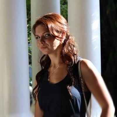 Ксения Джамалова