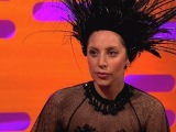 Graham chats with a Lady Gaga fan - The Graham Norton Show: Episode 5 Preview - BBC One