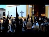 Jueves Santo ALHAURIN de la TORRE 2018, Salida procesional de Los Moraos, 2903