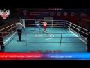 Чемпионат России по боксу 2018 Якутск 14.10 Ринга Б Дневная сессия 17:00