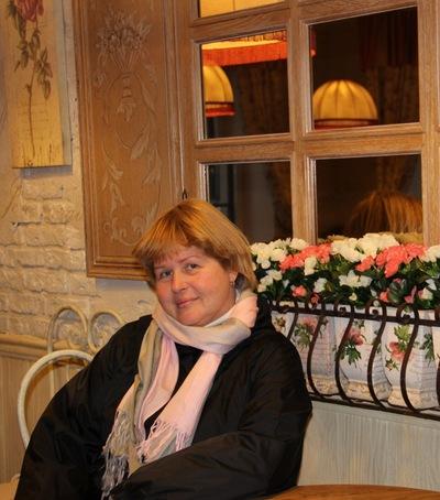 Татьяна Новаковская, 19 мая 1960, Киев, id43375266