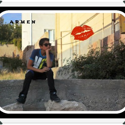 Armen Gevorgyan, 1 января 1990, id198859087