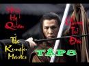 Chung Tử Đơn Anh Hùng Hồng Hy Quan Tập 8 The Kungfu Master Donnie Yen 2014