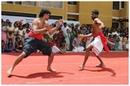 GGKS Onam 2013 : Kalarippayattu