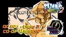 Csikos Post QC 021 CO-OP MISSION Old Skin 2 Floor 2 PUMP IT UP FIESTA 2 MISSION ZONE ✔