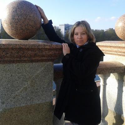 Екатерина Логовая, 13 декабря 1978, Витебск, id165768778