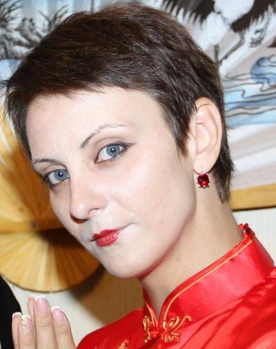 Olga Andrusenko, 31 марта 1993, Ставрополь, id173177086