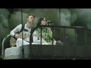Billie eilish - i love you (live at the greek theatre) [рифмы и панчи]