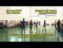 Волейбол. Районные соревнования. Юноши. 12.3.2016. (часть 2) Спортзал 21 школы