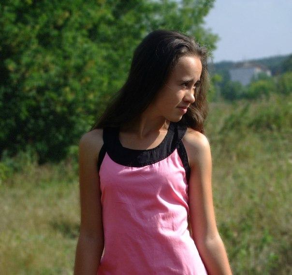 Фото katrin aka autumn porno 7 фотография