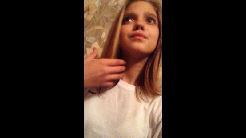 Саша Невская — Live