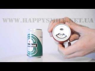 MP3 плеер Coca-Cola и Heineken от happysmile.net.ua