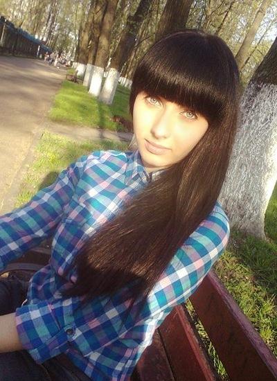 Алеся Хазова, 13 августа , Кострома, id105418460