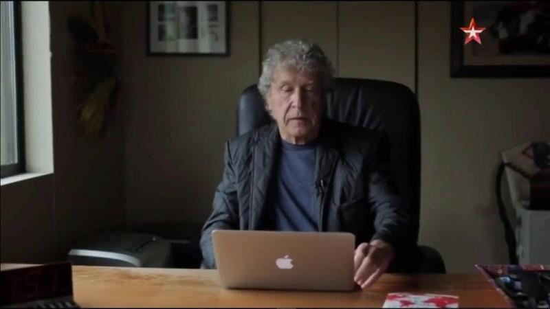Итервью с Джоном Перкинсом - автором книги Исповедь экономического убийцы (Передача «Код доступа»)