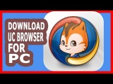 How to Download/Install UC Browser on PC/Laptop Windows 7,8,XP,Vista, Mac