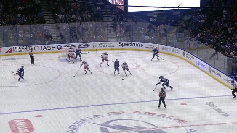 New York Rangers vs Tampa Bay Lightning   Dec.10, 2018   Game Highlights   NHL 2018/19   Обзор матча