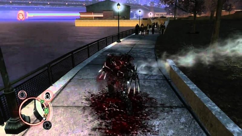 PROTOTYPE - Grim Reaper Skin Version 2.0 - [720p]