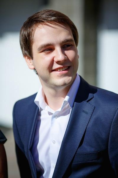 Денис Германенко