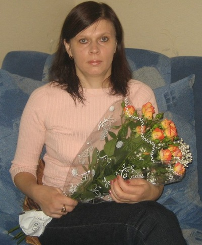 Раиса Гурбо, 30 июня , Санкт-Петербург, id191491106