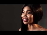 SOUTH AFRICA, Thulisa KEYI - Contestant Introduction ( Miss World 2018 )