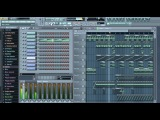 FL Master - Beat 1